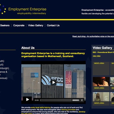 Employment Enterprise: new site launches