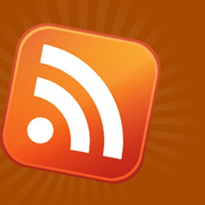 RSS Feed now active!