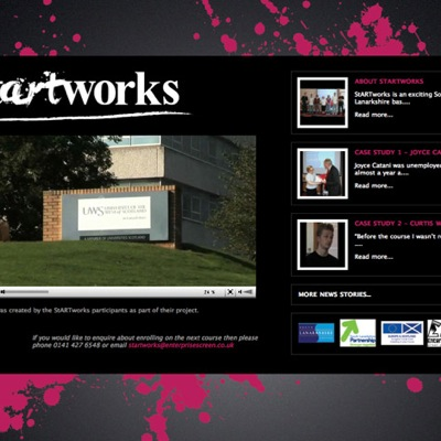 stARTworks