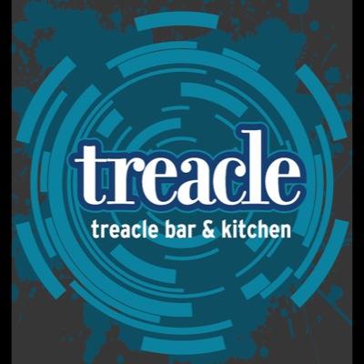 Treacle & Hamilton's Menus
