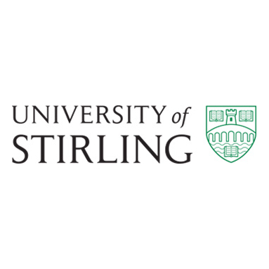 Proudly saying hello (again) to Stirling Uni.