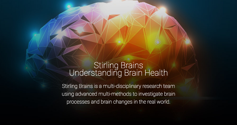 Stirling Brains home