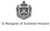 St Margaret's Hospice Logo
