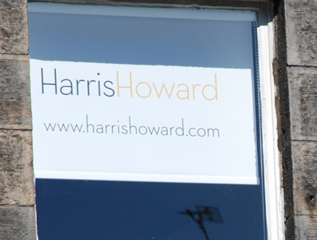 HarrisHoward Blinds go Up!